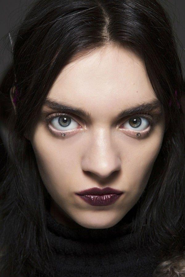 11 machiaje horror pentru Halloween - Elle.ro