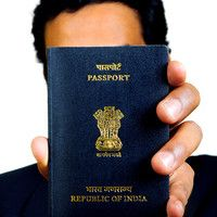 the given post-up gives brief details about how to apply for new/fresh passport in India.
