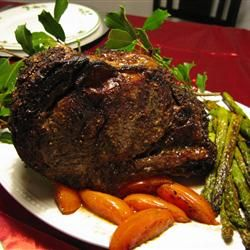 Foolproof Rib Roast -- this 'foolproof' cooking method really does ...