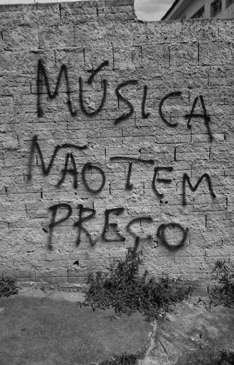 Ah a música!
