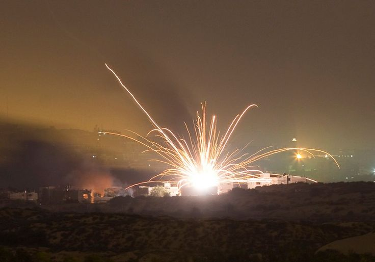 """""""The international Criminal Court Prosecutor's Office is visiting Israel and the West Bank from Wednesday through October 10 relating to its ongoing examination of war crimes allegations over the 2014 Gaza war and the settlement enterprise."""