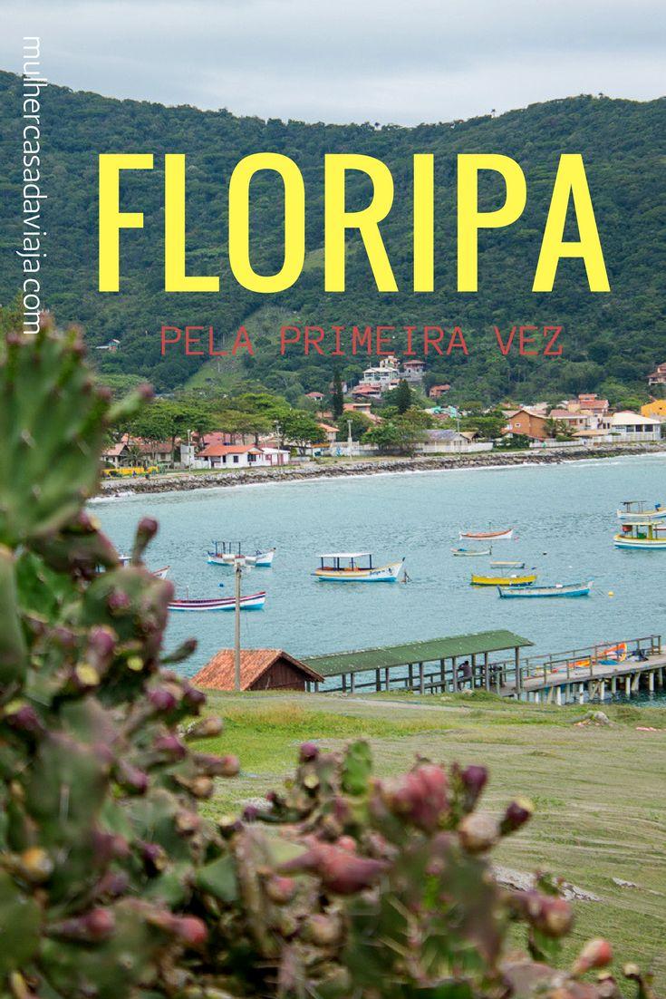 Uma semana na ilha, rodando de ônibus, barco e carro, renderam um guia rápido e útil para quem vai pela primeira vez a Florianópolis, Santa Catarina.