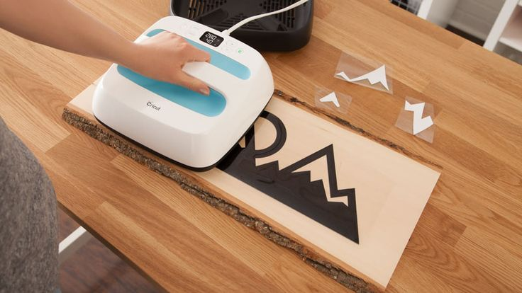 Maker Is Here The Cricut Blog Cricut Woodworking