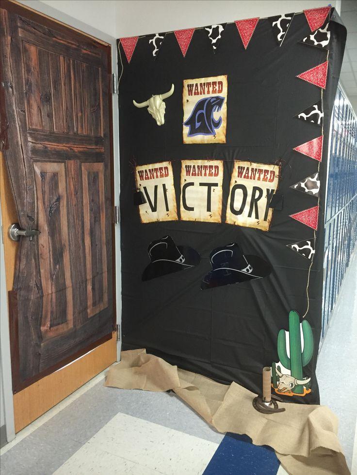 Simply Southern Homecoming 9u202223u202216 Spirit Door Wars