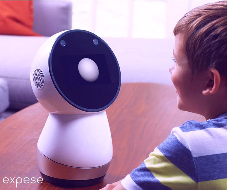 #funfacts Did you know that Jibo is the world's first family robot?  Read more about Jibo @ https://www.metro.us/news/jibo-is-the-world-s-first-family-robot/tmWngq---dajnRgdCeM?utm_content=buffer02b76&utm_medium=social&utm_source=pinterest.com&utm_campaign=buffer  #robot #jibo #expeseit