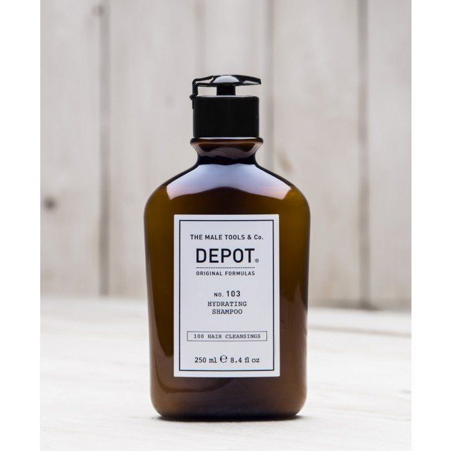 Depot 103 Shampoo Hydrating 250ml