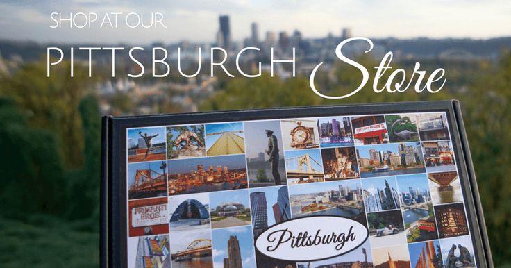 Pittsburgh Store