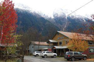 yukon24 Hyder, Alaska