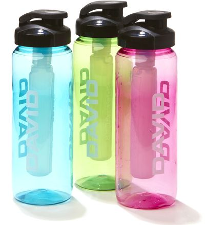 David Cooler juomapullo