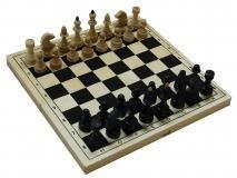 """Шахматы """"Классические""""  — 1651 руб.  —  Классическая настольная игра станет прекрасным способом времяпрепровождения. Проведите время весело и с пользой!Игра способствует развитию интеллекта, памяти и внимания.Натуральное дерево букРазмер: 42 х 21 х 5,6 смПроизводство: Россия"""
