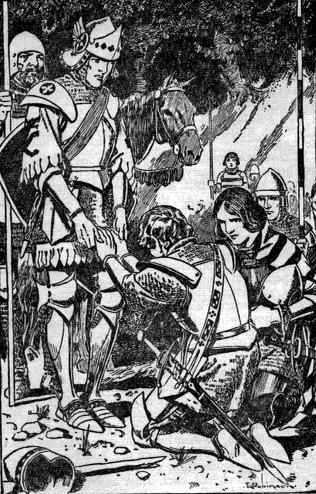an introduction to sir lancelot du lake king arthurs best knight Noun, 1 lancelot - (arthurian legend) one of the knights of the round table friend of king arthur until (according to some versions of the legend) he became the lover of arthur's wife guinevere sir lancelot arthurian legend - the legend of king arthur and his court at camelot.