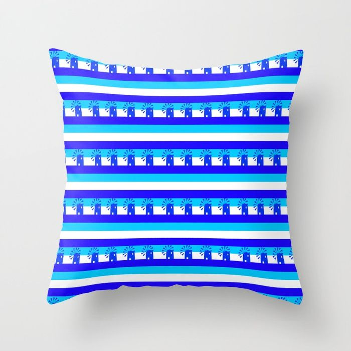 25% Off This Item With Code: ARTDECOR - Sale Ends Tonight at Midnight PT! Buy Greek Island Throw Pillow by scardesign. #pillow #save #sales #discount #society6 #deals #popular #cool #39 #giftideas #onlineshopping #shopping #relax #cozy #travel #awesome #greece #family #greekisland #campus #dorm #scardesign #modern #stars #summer #life #family #home #homegifts #homedecor #gifts #giftsforhim #giftsforher #blue #art #design #style #livingroom #bedroom #throwpillow