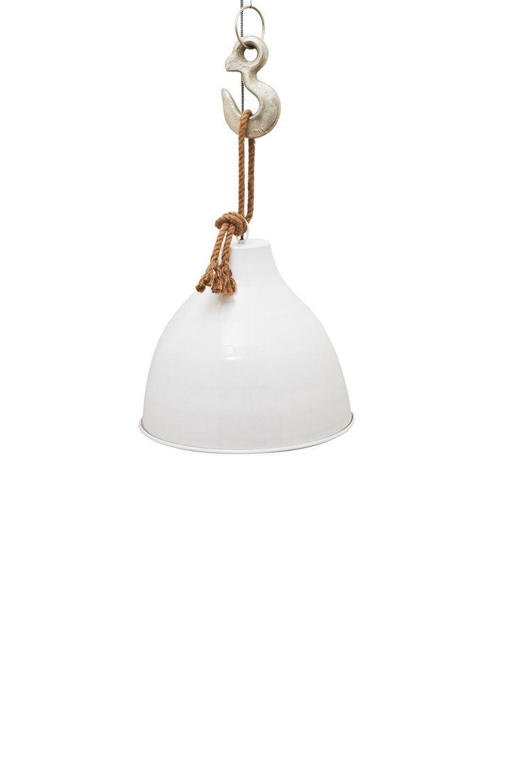 Die besten 25+ Rope pendant light Ideen auf Pinterest ...