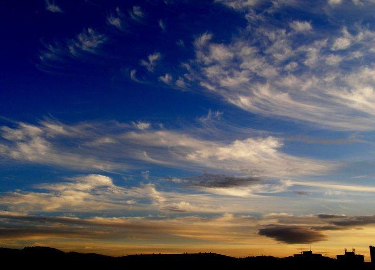 poprad, nebo,oblaky,počasie