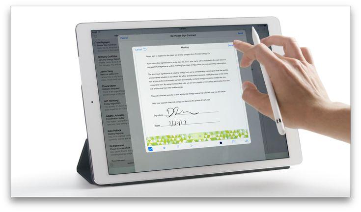 Apple vydal novou reklamu na iPad Pro s Apple Pencil  https://www.macblog.sk/2017/dont-print-reklama-ipad-pro
