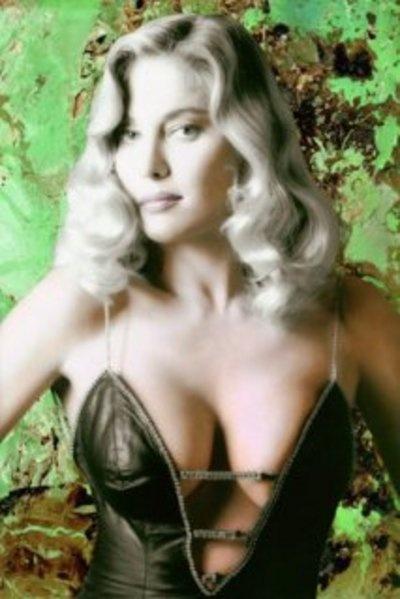 18 best images about donne da sogno on pinterest sexy - Casta diva vintage ...