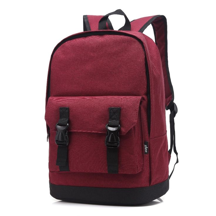 laptop backpack 15inch bag suit for 13 14 15.6inch laptop student school bag  mountaineering good canvas laptop bag