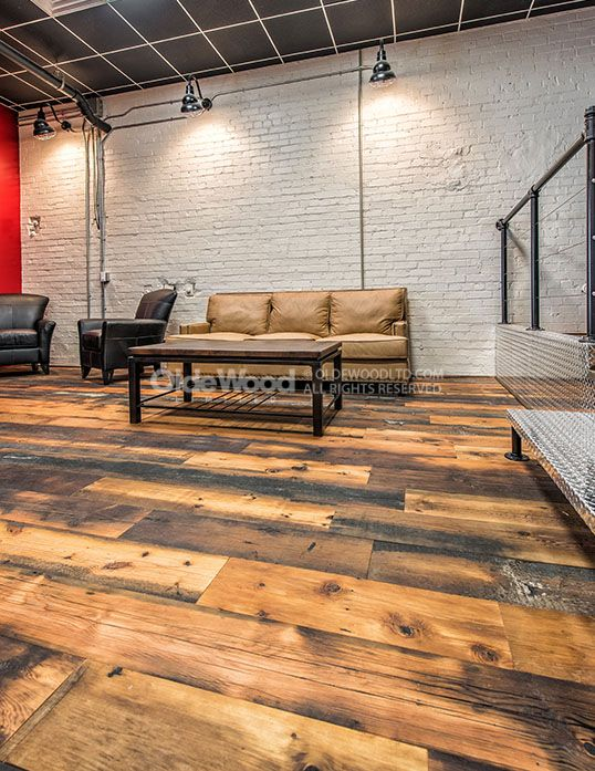 31 best bbp mezzanie images on pinterest furniture for Tobacco pine flooring