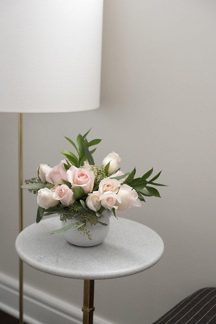 Wie erstelle ich einen Händler? Joe's Blumenarrangement – roomfortuesday.com  – FLORAL