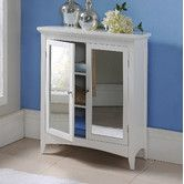 """Found it at Wayfair - Wales 26"""" x 32"""" Free Standing Cabinet"""