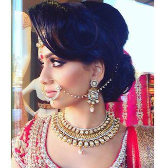 trishna.c on instagram (Desi Bridal Shaadi Indian Pakistani Wedding Mehndi Walima)