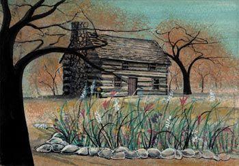 Pat Buckley Moss: Bucks Moss, Moss Artists, Artists P Buckley, Crosses Stitches En, Favorit Artists, Creek Metropark, Favorite Art, P Buckley Moss, Counted Crosses
