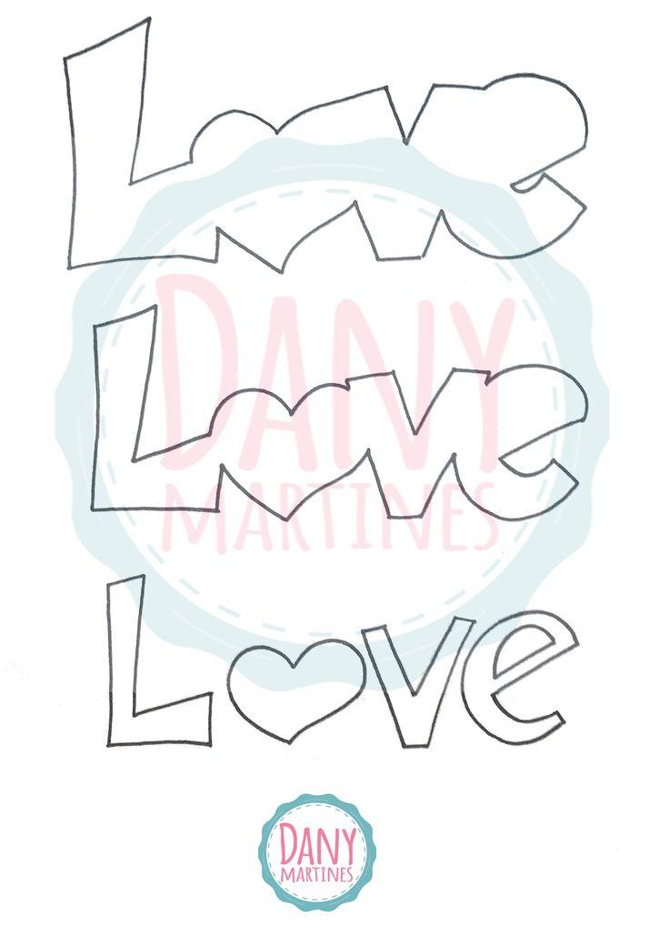 Mural de fotos LOVE Assista: https://www.youtube.com/watch?v=X1h5Z7HAdYo