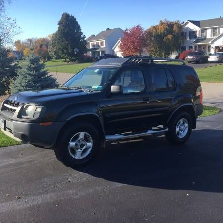 Winter just around the corner! 2003 Nissan Xterra (Penfield) $2500: QR Code Link to This Post 2003 Nissan Xterra XE SUV 4WD 142,000 mil.…