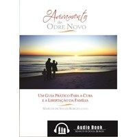AudioBook MP3 O Avivamento do Odre Novo - Pr. Coty