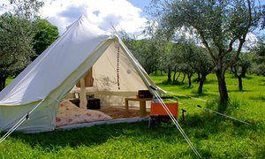 Kokopelli Camping, Italy.
