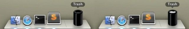 Replace Your Mac's Trash Icon With A Trashcan Mac Pro [How-To] | Cult of Mac