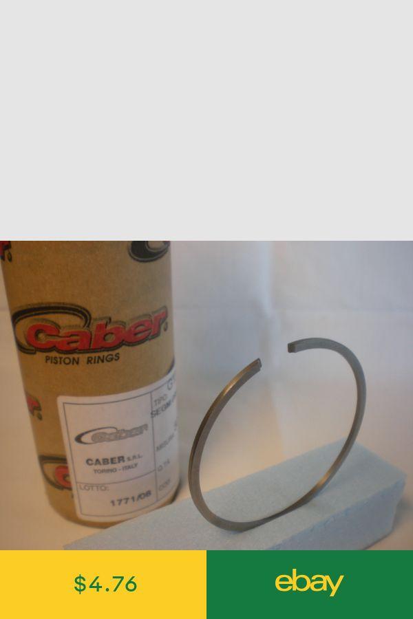 BC431 MD431 BC4301 Piston Ring for ZENOAH-KOMATSU AG431 #140041220 G45L