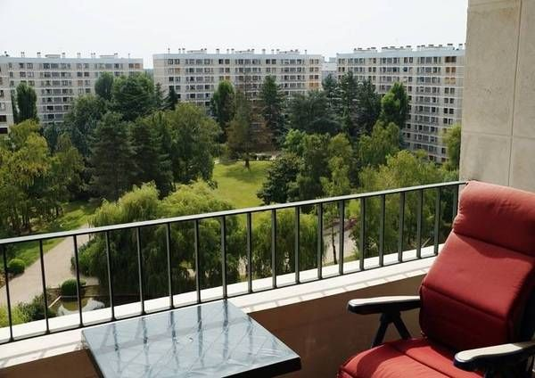Vente appartement 4 pièces 84 m² Meudon-La-Foret - 84 m² - 320.000 euros | De Particulier à Particulier - PAP