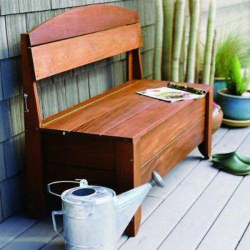 17 best ideas about gartenmöbel selber bauen on pinterest | selber, Garten und Bauen