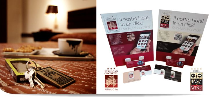 #SitoUp #ApiceHotels: uno strumento all'Apice del comfort!