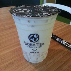 Boba Tea Company - Coffee & Tea - Nob Hill - Albuquerque, NM ...