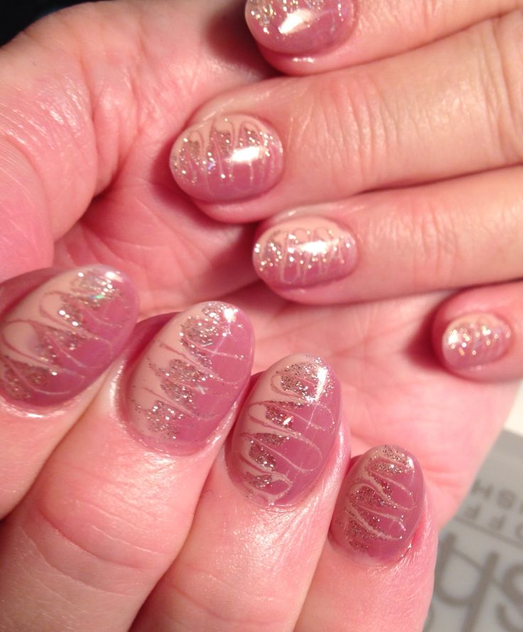 17 Best images about Funky nails on Pinterest | Gel polish designs ...