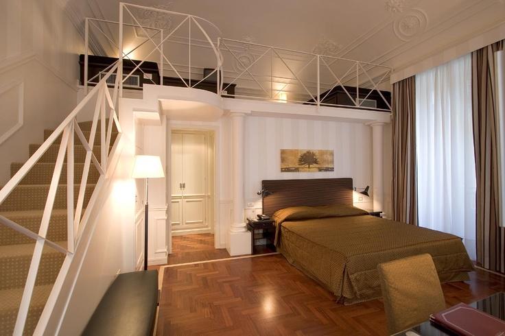Il Principe Hotel Catania - Suite
