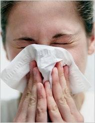 When Sinus Problems Won't Go Away - ENT Clinic