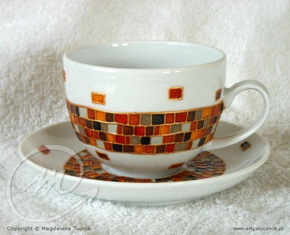 Filiżanka Umbria - cup Umbria