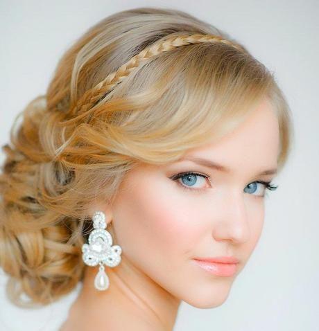 Las 25 mejores ideas sobre peinados de dama de honor en pinterest y m s peinados de madrinas - Peinados para hacerse una misma ...