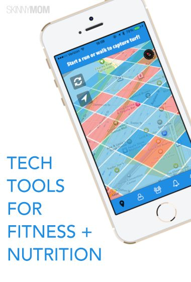 Our favorite fitness and nutrition gadgets!