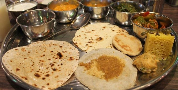 Traditional Lunch/Dinner:The cuisine of Rajasthan, specifically Udaipur, is absolutely wonderful to experience, making a traditional lunch or dinner a must-add to your list of things to do in Udaipur.