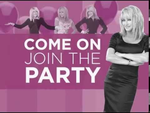 EVINE Live | Suzanne Somers 6th Anniversary - YouTube