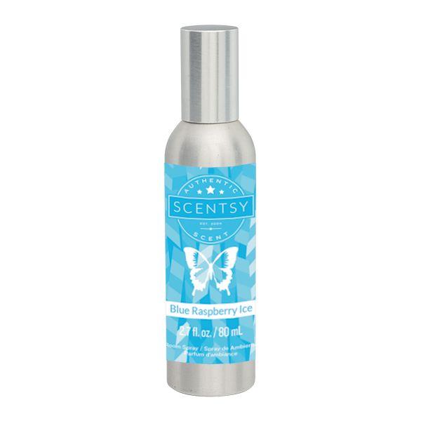 Best Powdery Room Scent