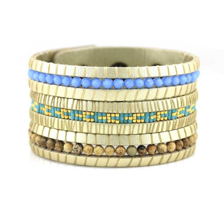 Love This Bracelet Stack