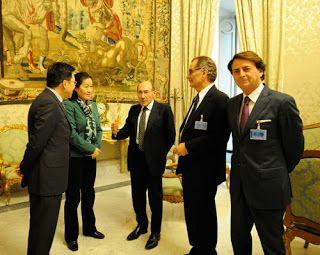L'annuncio del contratto siglato in Cina da FATA Hunter, divisione di FATA S.p.A., è una notizia molto positiva per il settore industriale italiano, la prova che il progresso tecnologico, il know how sviluppato in tanti anni di lavoro e l'affidabilità dei macchinari sono il fiore all'occhiello delle aziende top in Italia.