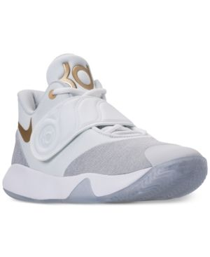 888dd8c788f2 NIKE MEN S KD TREY 5 VI BASKETBALL SNEAKERS FROM FINISH LINE.  nike  shoes