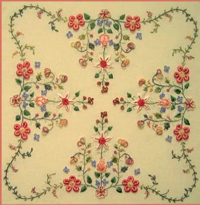 Best 25+ Vintage Embroidery Patterns Ideas On Pinterest | Vintage Embroidery Embroidery Flowers ...