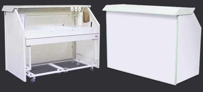 Professional Portable Bar For Sale - PortableBarCompany